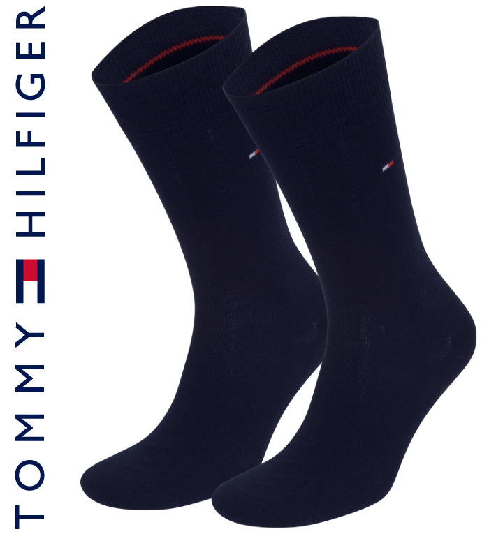 tommy hilfiger classic herren socken busines 6 paar. Black Bedroom Furniture Sets. Home Design Ideas